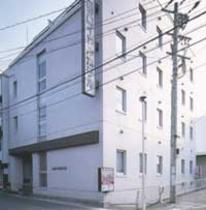 上田駅前ロイヤルホテル(ルートイングループ)施設全景