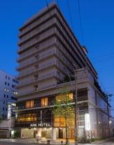 アークホテル京都 −ルートインホテルズ−施設全景