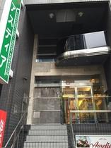 ホテルアスティア 名古屋栄施設全景