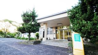 たかみや湯の森 福寿荘施設全景