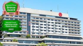 大江戸温泉物語 長崎ホテル清風施設全景