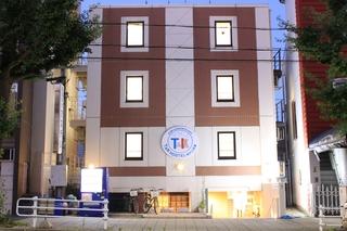 T&Kホステル 神戸三宮東(旧:豊多屋ホステル 三宮東)施設全景