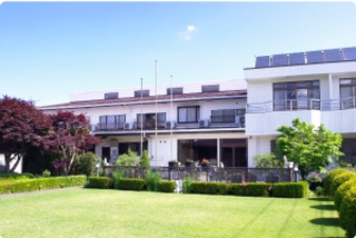 K's House Fuji View施設全景