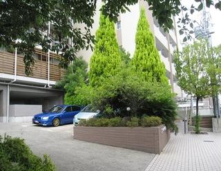 Backpackers Hotel NOOSA JAPAN in Takatsuki Tonda施設全景
