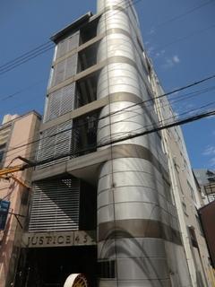 Kitashinchi Apartment施設全景