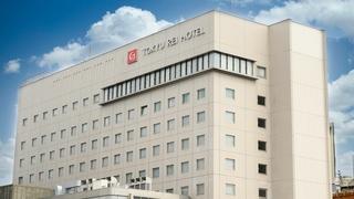 長野東急REIホテル施設全景
