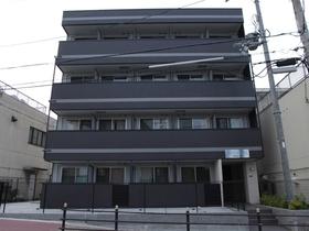 OYOホテル ユニバーサルグローレ 大阪施設全景