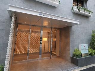 ホテル サクラスイート大阪十三施設全景
