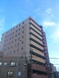 デイリーホテル小江戸川越店施設全景