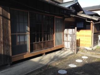 ゲストハウス 鎌倉 楽庵施設全景