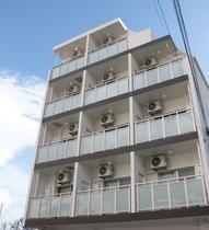 Mr.KINJO プレミアムホーム in 北谷I施設全景