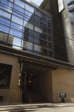 THE DORM HOSTEL OSAKA(ザ ドーム ホステル オオサカ)施設全景