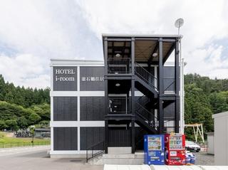 OYO 671 Hotel Kamaishiunosumai施設全景