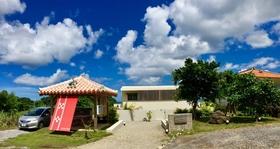 Island Village Ishigaki−jima <石垣島>施設全景
