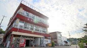 松島温泉 旅館天松施設全景