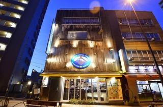 Tokyo Hostel ENISHI施設全景