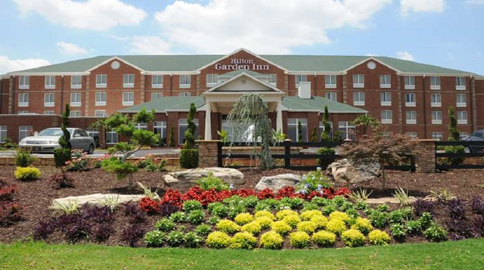 Hilton Garden Inn Atlanta South Mcdonough