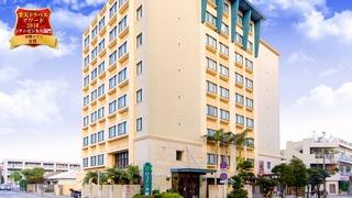ホテル ロコイン沖縄施設全景