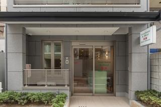 Guesthouse&Hotel 京都 Shijo−Omiya施設全景