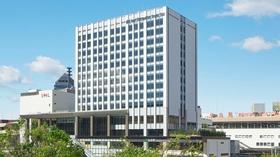 ホテルメトロポリタン仙台イースト施設全景