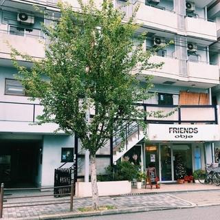 ホステル新大阪北 風雅施設全景