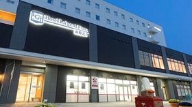 ホテル・ラ・ジェント・プラザ函館北斗施設全景