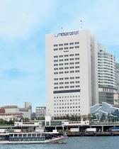 ベイサイドホテルアジュール竹芝・浜松町施設全景