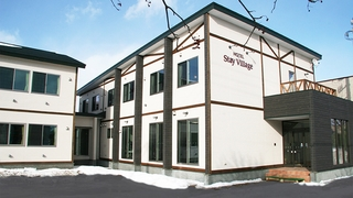 HOTEL Stay Village施設全景