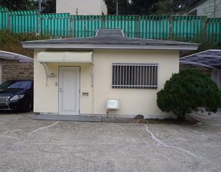 HOTEL フォレスト成田施設全景
