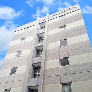 日本橋LUXE HOTEL施設全景
