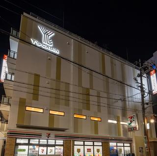 Y's CABIN 大阪難波施設全景