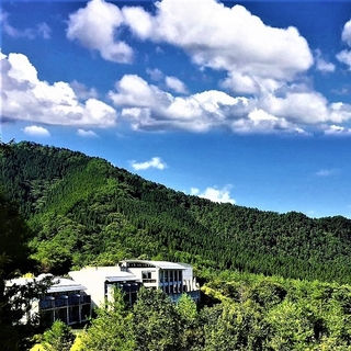 雲海と星空のホテル テラスリゾートasago(旧 エデュテイメントリゾート ASAGO)施設全景