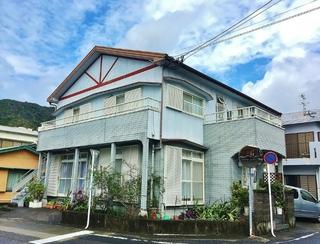 奄美の民宿 ゲストハウスかんもーれ<奄美大島>施設全景
