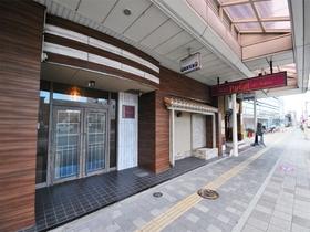 ホテル パフェ・ドゥ・シャーム