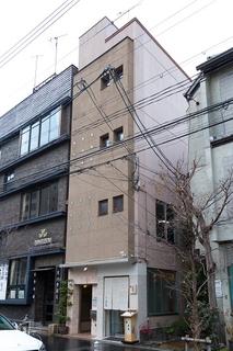 京と家 さくら庵施設全景