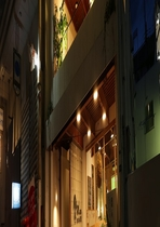 fan! −ABURATSU− Sports Bar & Hostel施設全景