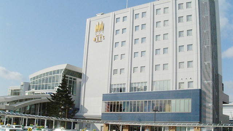 JR東日本ホテルメッツ八戸(2019年3月1日リニューアルオープン)