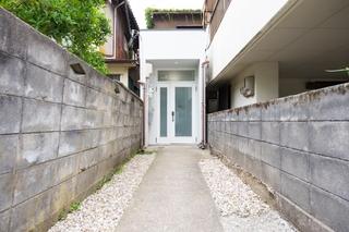 Kanazawa Annex Kocho施設全景