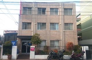 福岡 ゲストハウス RODEM施設全景
