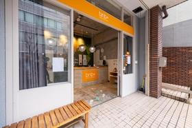 bnb+ Osaka Tamatsukuri施設全景