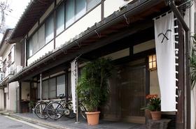 清瀧旅館施設全景
