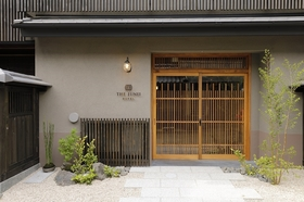 THE JUNEI HOTEL 京都御所西施設全景