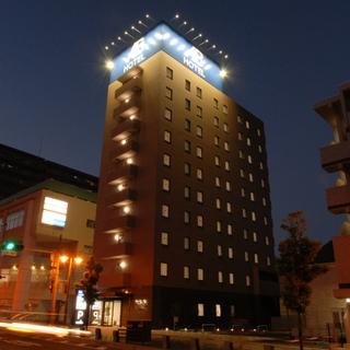 ABホテル磐田施設全景