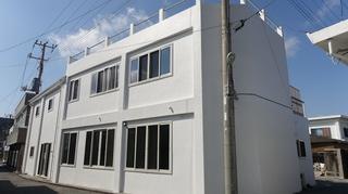 Hostel NABLA<新島>施設全景