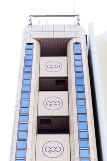 Qoo Hostel Osaka施設全景