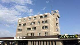 虎杖浜温泉ホテル