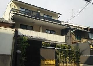 京蔵 東福寺施設全景
