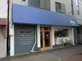 Bar&Hostel MONDO施設全景