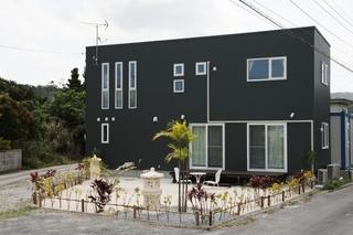 Kahoo house(カフーハウス)施設全景
