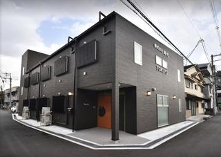 HOSTEL Tokiyo<ホステル トキヨ>施設全景
